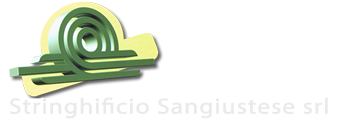 Logo - Stringhificio Sangiustese